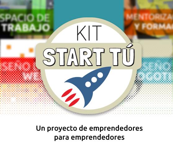 Start-Tú, la ayuda que necesitabas para emprender