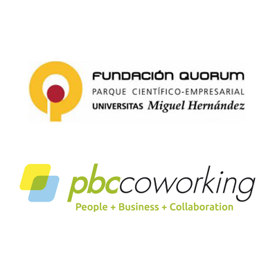 PBC Coworking  y Fundación Quórum firman convenio de colaboración