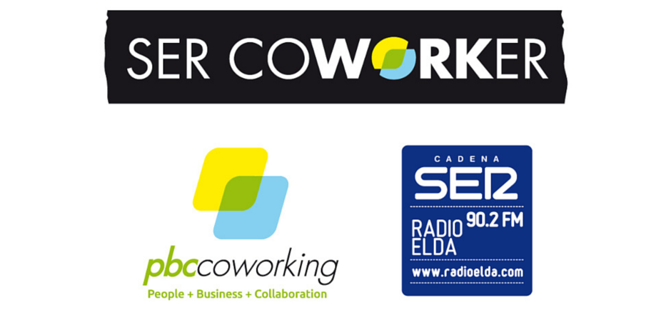 SER COWORKER – El espacio radiofónico de coworking de la emisora líder