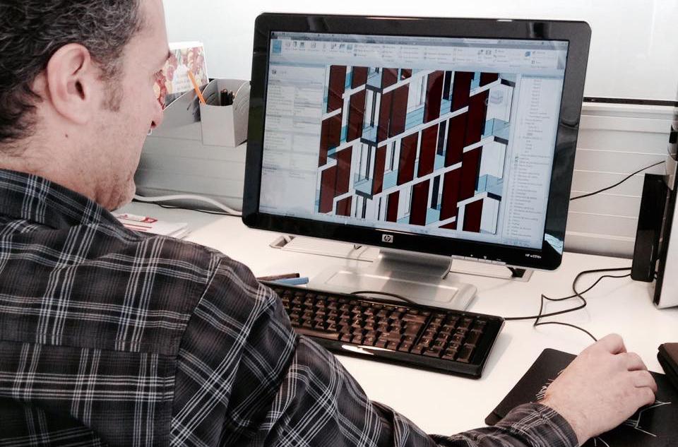 Manuel Romero, el Arquitecto Discreto de PBC Coworking