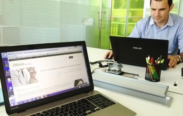 ¿Empresari@ Multitarea? Hay una Secretaria Virtual esperándote…