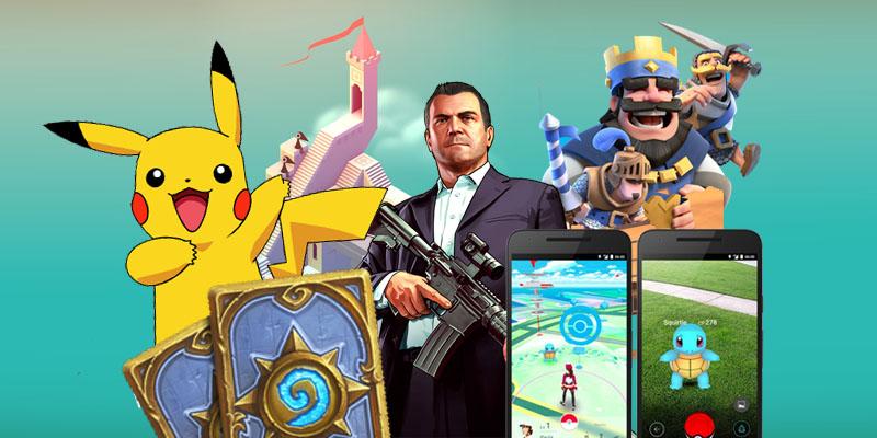 ¡Pokémon GO, Clash Royale y GTA, unidos en Petrer el jueves 28 de julio!